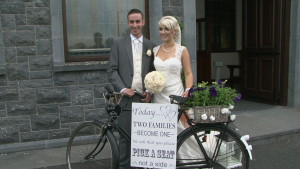 Wedding Video Kilkenny 2015 weddingvideokilkenny.com