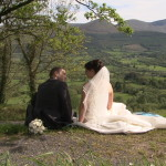 DVD Video for Weddings