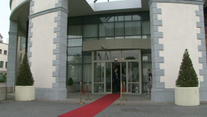 New park Hotel Kilkenny wedding video Kilkenny . com