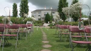 Wedding video KIlkenny - Abbey video
