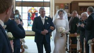 Wedding Video Kilkenny weddings brides