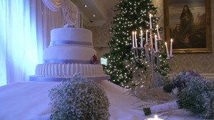 Christmas Weddings in Kilkenny