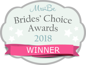 Award Winning Wedding Videographer 2018