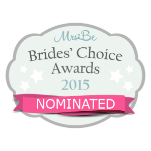 Mrs2Be Brides Choice brides choice awards