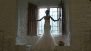 Wedding video Kilkenny - abbey video
