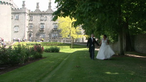 Wedding Videography Service in Kilkenny / Carlo