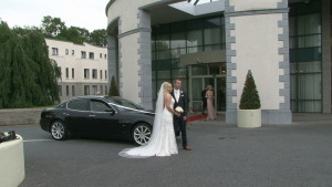 Wedding Videographer New Park Hotel Kilkenny