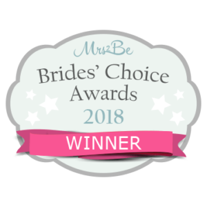 Award Winning Wedding Videographer 2018 abbey video