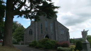 Thomastown Church Kilkenny abbey video
